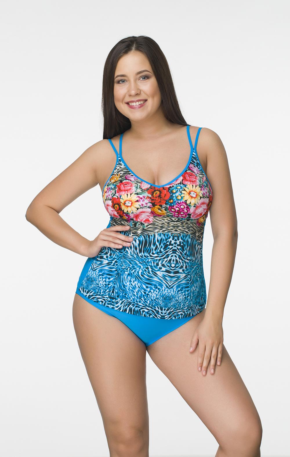 FIANETA купальный костюм жен. Fi-2276_17